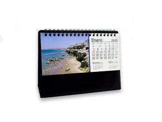 Calendario Carpita Bux